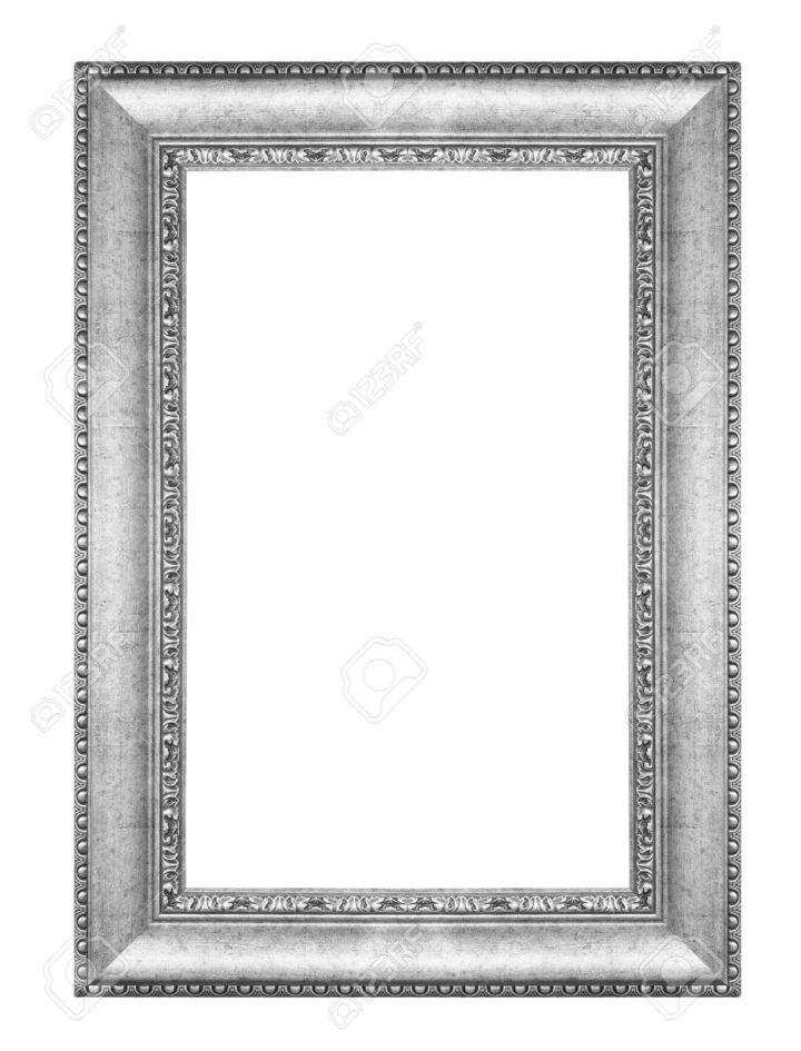 Vintage Silver Photo Frames | Viewframes.org