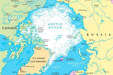 Map arctic circle path decorations pictures full path decoration arctic ocean map free printable maps arctic ocean map arctic ocean on world map map of the world world ocean map world look to the north arctic circle map gumiabroncs Image collections