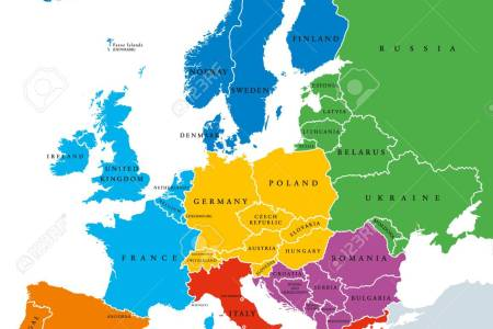 europe map labeling » Path Decorations Pictures | Full Path Decoration
