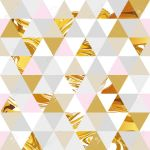 Geometric Marble Seamless Marble Gold Pattern Background Color Royalty Free Cliparts Vectors And Stock Illustration Image 60559823