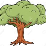 Big Tree Vector Illustration Royalty Free Cliparts Vectors And Stock Illustration Image 3290640