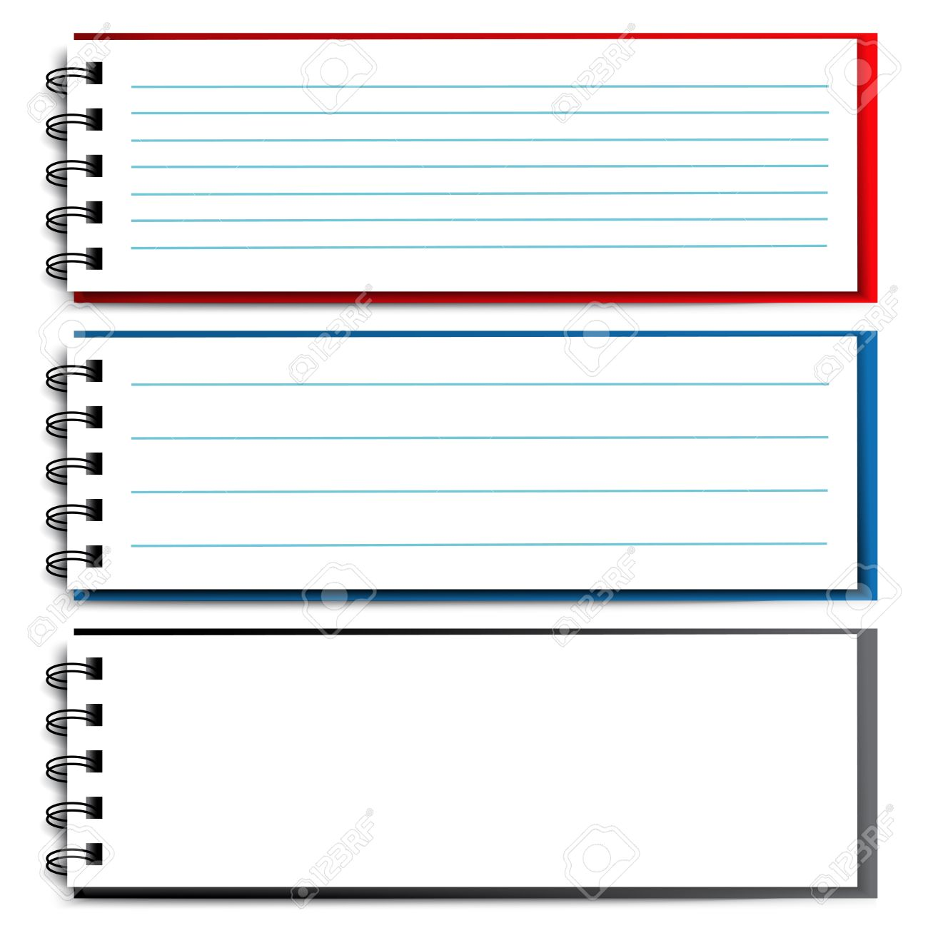 Paper With Lines Template type on lined paper blank lined – Printable Lined Notebook Paper