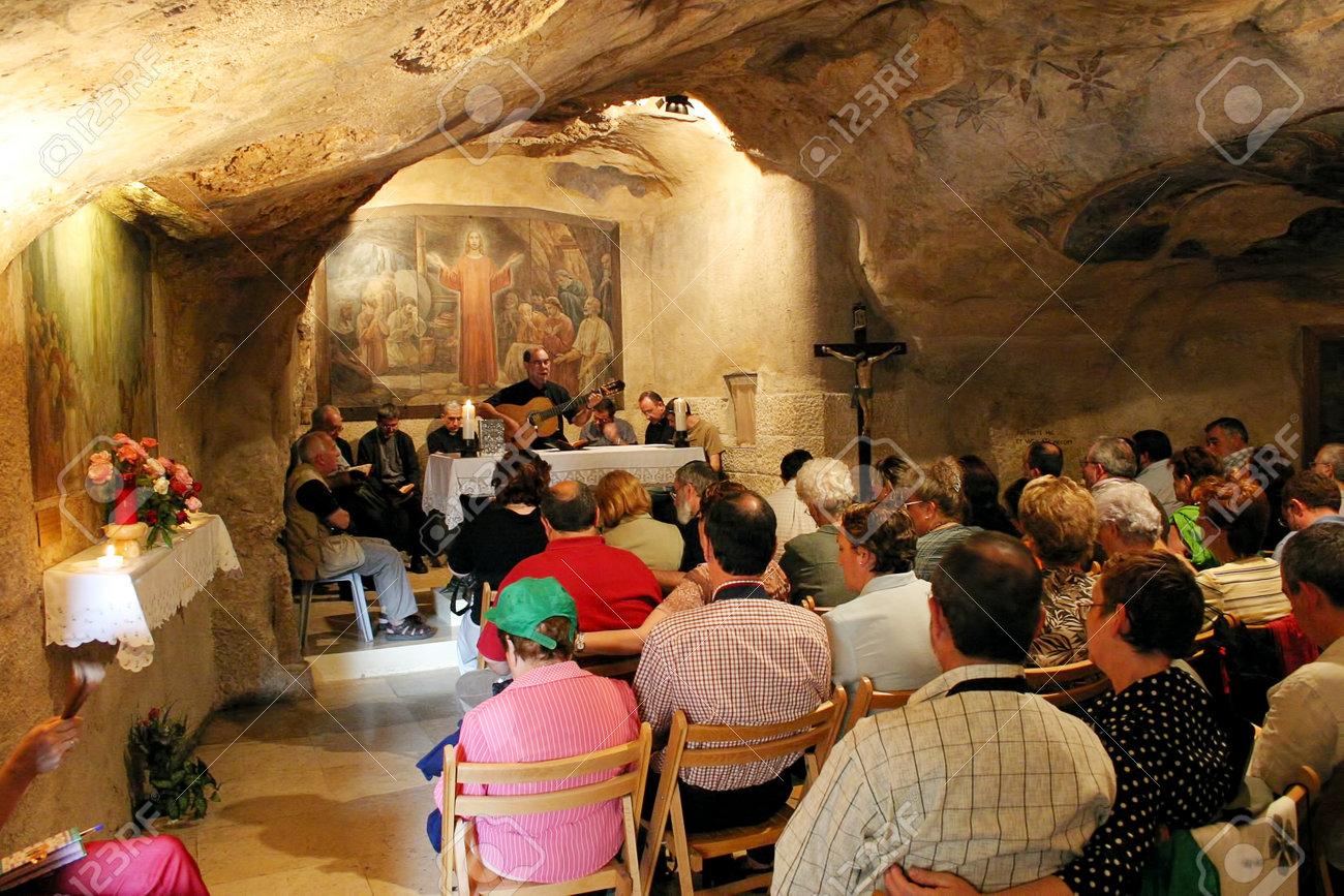 Resulta ng larawan para sa pilgrimage to grotto