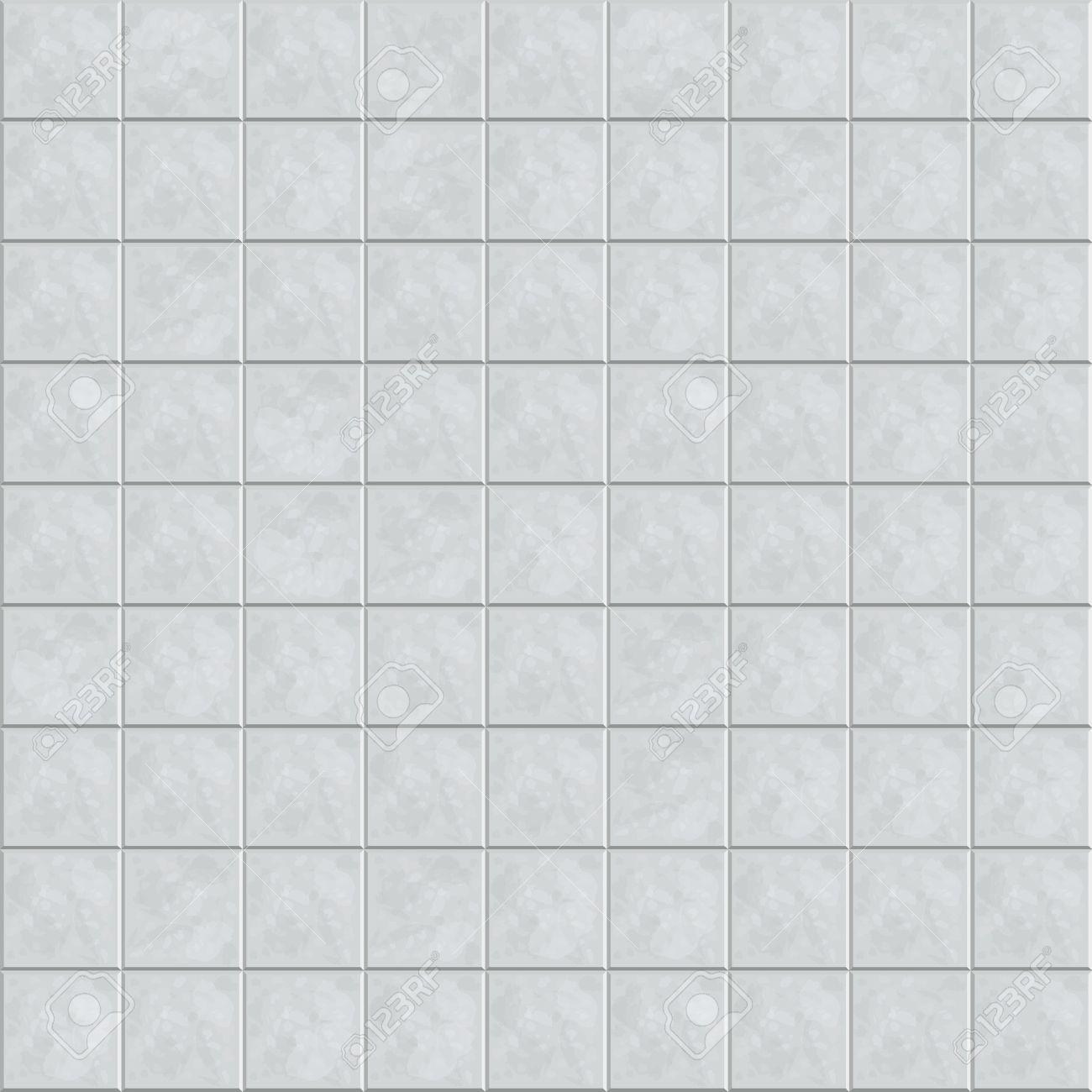 ceramic tile floor seamless pattern vector illustration