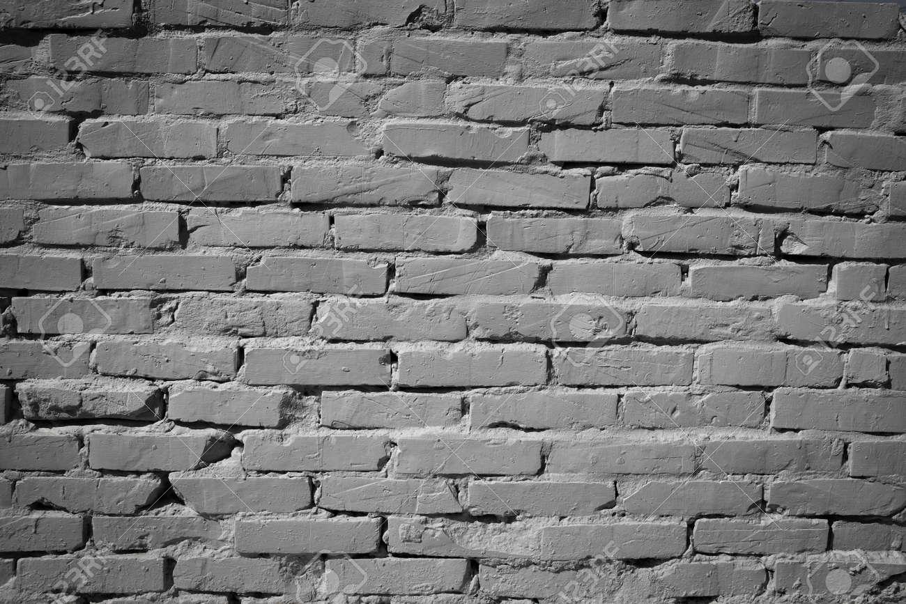 resume de fond gris ou mur de briques grises