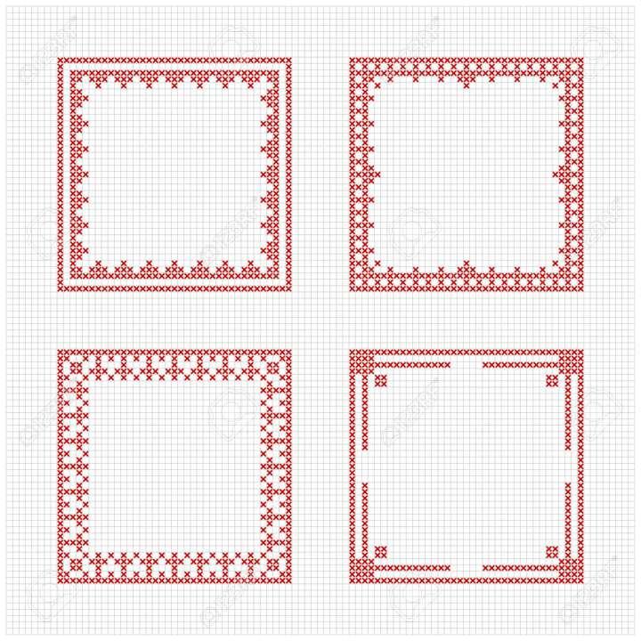 Cross Stitch Frame Designs | Framess.co