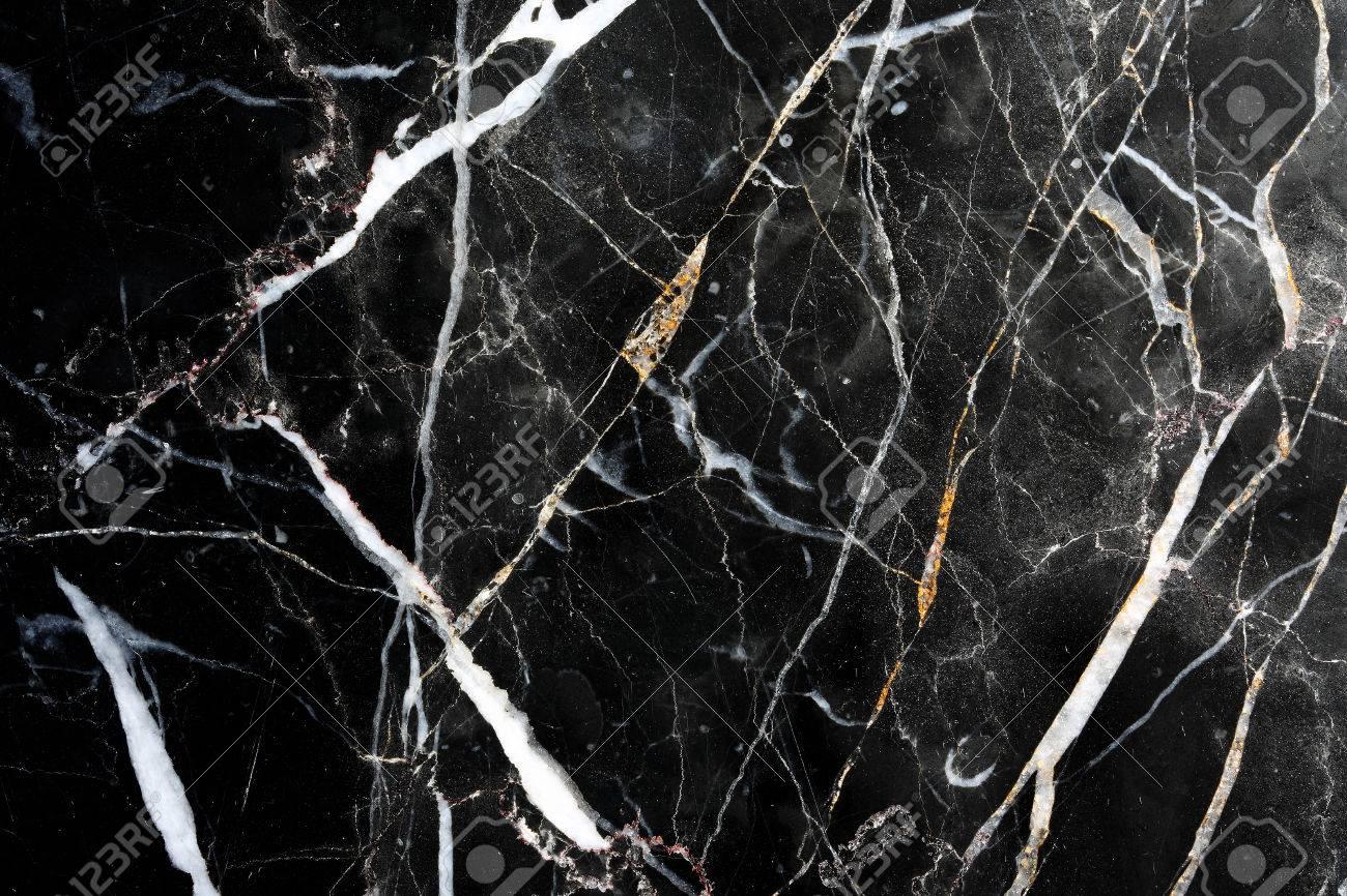 Texture De Motif En Marbre Noir Modele Blanc Garni De Sol En Marbre Noir Pour L Arriere Plan Et Le Produit De Conception Banque D Images Et Photos Libres De Droits Image 55549637