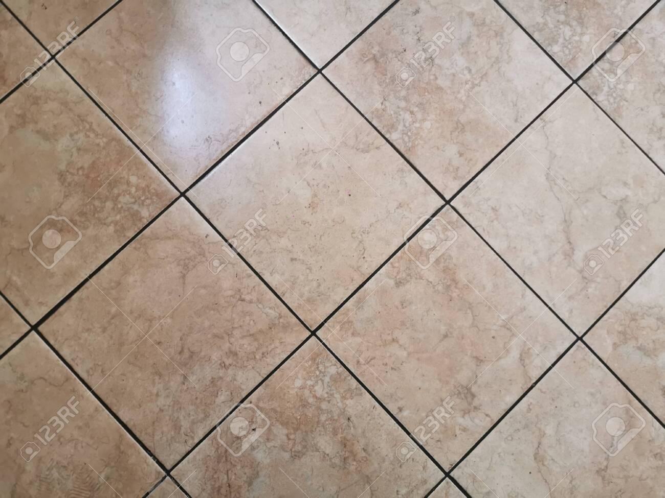 bathroom white ceramic tile floor texture
