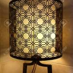 Antique Chinese Lamp Stock Photo Picture And Royalty Free Image Image 21052611