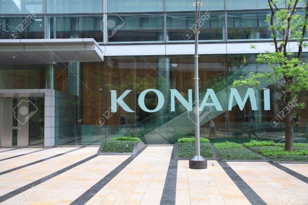 Angry with the game bug, High school student threat to bomb Konami Headquarters
