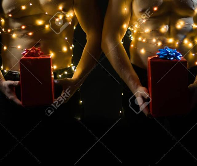 New Year Strip And Gifts For Adults Christmas Party And Sex Games Call Boys