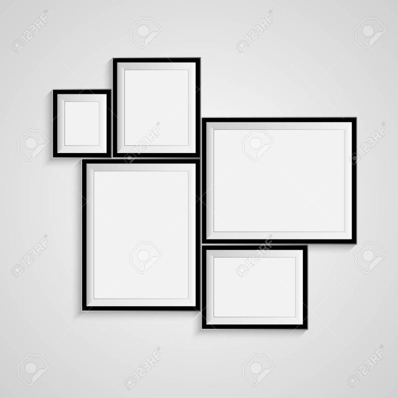 Blank Frame Template Free | Framejdi.org