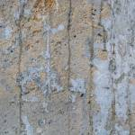 A Closeup Shot Of A Damaged Grungy Marble Wall With Oil Paint Stock Photo Picture And Royalty Free Image Image 154456902
