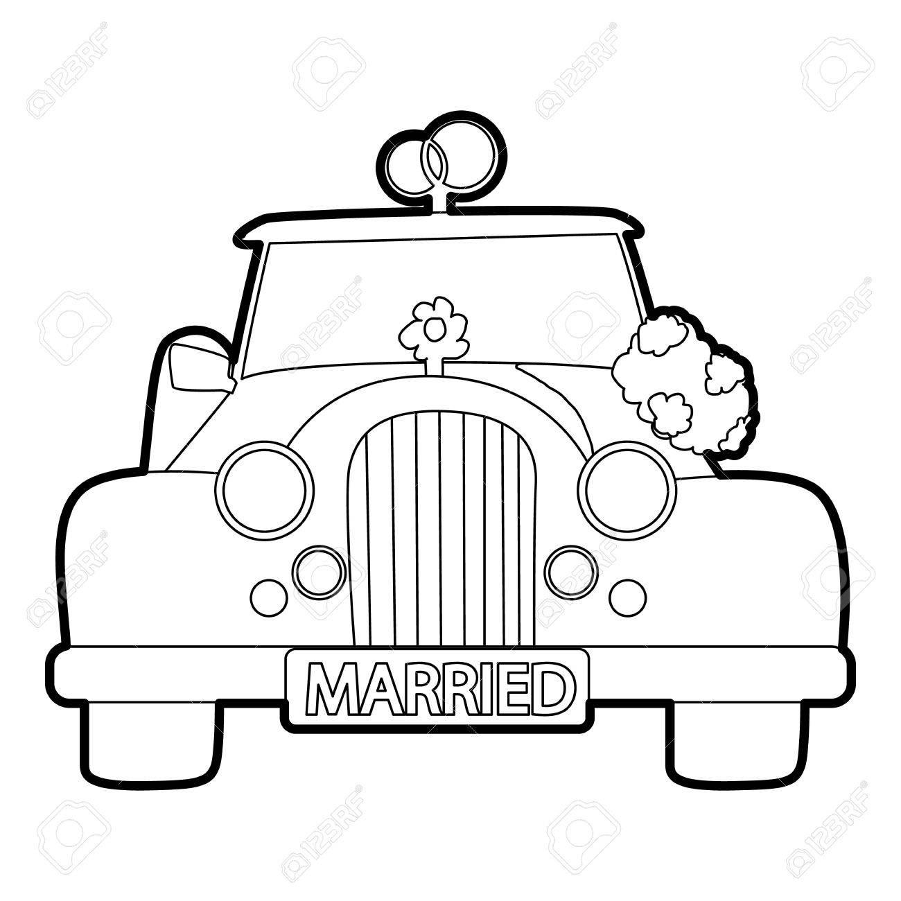 Spardose Hochzeitsauto 14 5cm Einkaufen In Osterreich