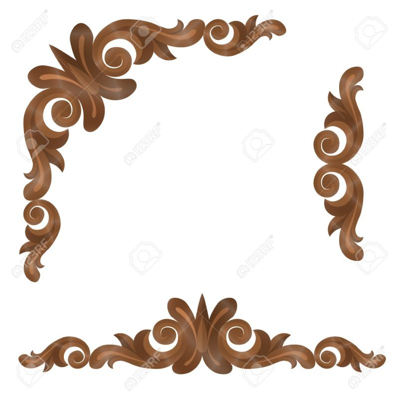 picture frame design | Coloringsite.co