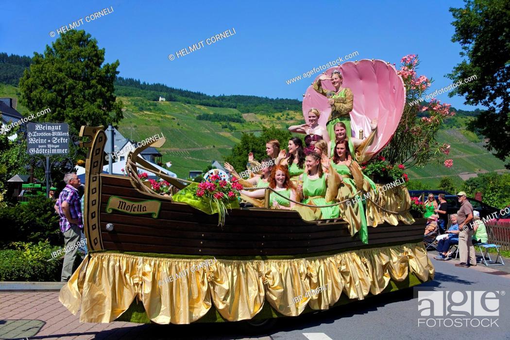 Folklore Med Bilder Mineral Dryck Ananas