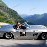 Ferrari 250 Gt Swb California Spyder Built In 1961 One Of The Most Expensive Ferrari Stock Photo Picture And Rights Managed Image Pic Ibr 1629670 Agefotostock