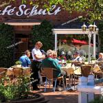Cafe Schult Terrace Garden Norddorf Island Of Amrum Schleswig Holstein Germany Europe Stock Photo Picture And Rights Managed Image Pic Ibr 1458493 Agefotostock