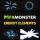 Energy Elements | Motion Graphics