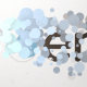 Smooth Particle Logo