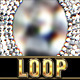 Pearls Background CGI (Looped)