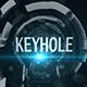 Movie Opener Keyhole Style
