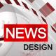 News 24 Broadcast Design