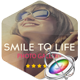 Photo Gallery Smile To Life - Apple Motion