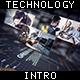 Digital Technology Intro - Economy Finance Opener