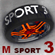 Car Motor Sport 3