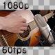 Guitar Studio Recording