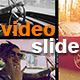Dynamic Intro - Video Slideshow
