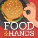 Food & Hands Explainer