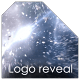 Space Particles Logo Reveal