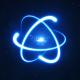 Atom Logo Reveal