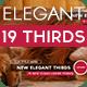 New Elegant Thirds