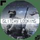 Sci-fi Glitch Titles Opener
