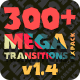 Mega Transitions FX Pack
