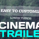 Epic Trailer-Cinematic Movie Titles