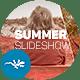 Bright Summer Slideshow