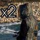 Fishing at River - 2 Videos