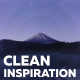 Clean Inspirations
