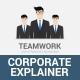Corporate Typography Explainer