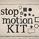 Stop Motion Set