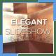 Elegant 3D Slideshow