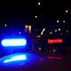 Alarm Police Flashing Light Siren Blinking