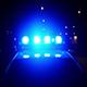 Fast Alarm Police Flashing Light Siren