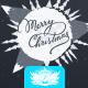 Christmas Card Cartoon