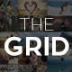 The Grid Graphics Pack