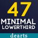 Minimal Lower Third